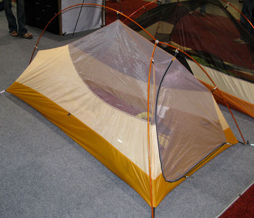 Big Agnes Fly Creek Ultralight