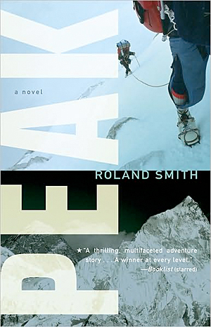 peak by roland smith pdf