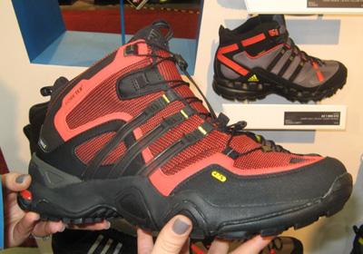 Adidas Terrex Fast X Gore-Tex Women s Trail Walking Shoes Womens Black 92e91f8f1