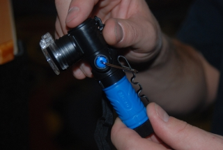 Fenix MC10 Flashlight