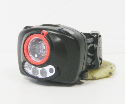 Genesis Magik IR Headlamp