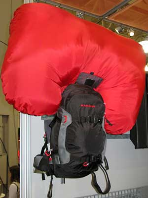photo: Mammut Ride Airbag R.A.S.