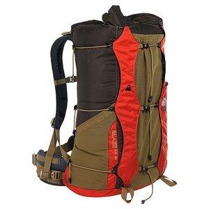 fe9864c48171 Lightweight Backpacking: Backpack Makeover - Trailspace
