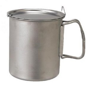 Snow Peak Trek 700 Cooking Pot