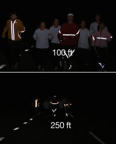 reflective tech comparison