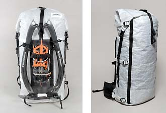Hyperlite Mountain Gear – Porter and Ice Pack Debut Article