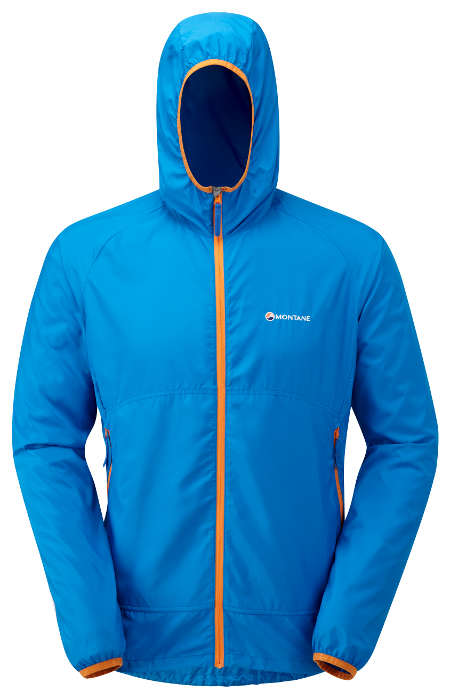 Montane Mountain Star Jacket