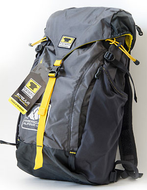 Mountainsmith Scream 25 Backpack with AAC Logo