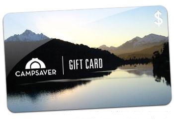 CampSaver Gift Card