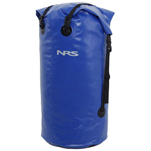 photo of a waterproof storage bag