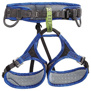 photo of a harness