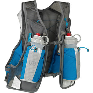 photo of a pack, vest, or bottle