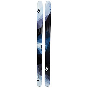 photo of a telemark product