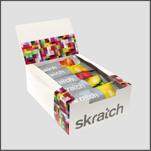 photo of a Skratch Labs drink