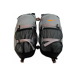 Aarn Expedition Balance Pockets