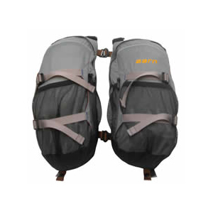 photo: Aarn Sport Balance Pockets front pack