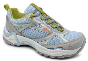 photo: Ahnu Shasta trail running shoe