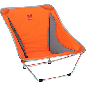 photo: Alite Mayfly Chair camp chair