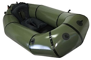 photo: Alpacka Raft Alpaca packraft