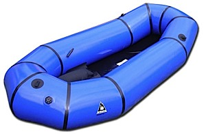 photo: Alpacka Raft Denali Llama packraft