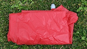 Alpacka Raft Extra Inflation Bag