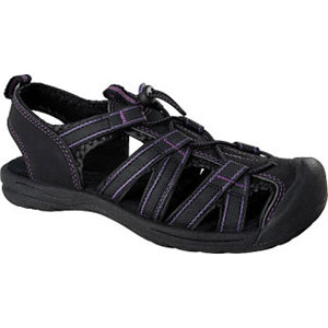 photo: Alpine Design Ghille V sport sandal