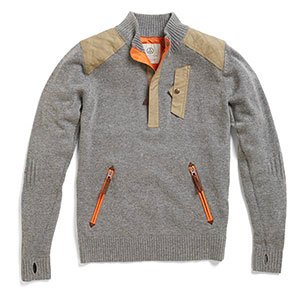 Alps & Meters Alpine Guide Sweater