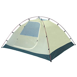 photo: ALPS Mountaineering Taurus 5 OF Outfitter three-season tent