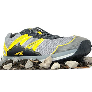 photo: Altra Lone Peak trail running shoe