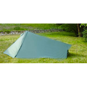 photo: Appy Trails Mark III tarp/shelter
