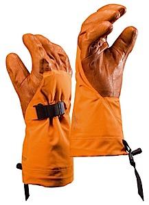 photo: Arc'teryx Alpha SV Glove waterproof glove/mitten