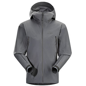 photo: Arc'teryx LEAF Alpha LT Jacket waterproof jacket