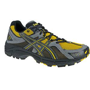 photo: Asics Gel-Arctic 4 GTX trail running shoe