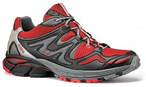 photo: Asolo Dominator trail running shoe