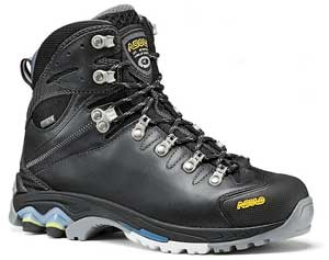 photo: Asolo Women's Ergo GTX hiking boot