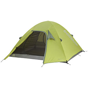 photo: Asolo Velocity 4 three-season tent