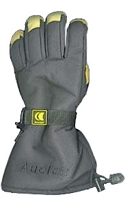 photo: Auclair Back Country Expedition Glove insulated glove/mitten