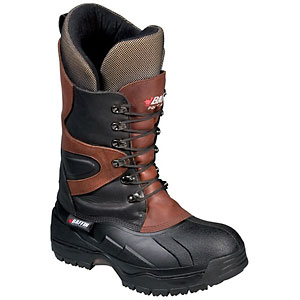 photo of a Baffin winter boot