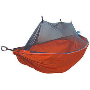 Bakpocket Backpackers Mozzy Net Hammock