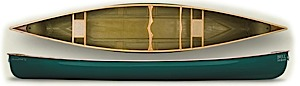 photo: Bell Canoe Morningstar touring canoe
