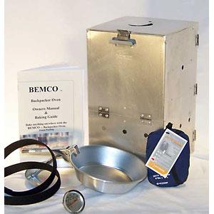 photo of a Bemco pot/pan