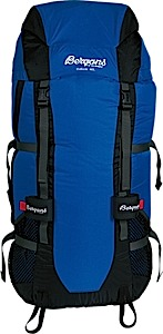 photo: Bergans Helium 55 weekend pack (3,000 - 4,499 cu in)
