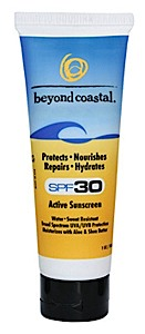 photo: Beyond Coastal Active SPF 30 sunscreen