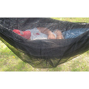 BIAS Hammock Gear Buginator