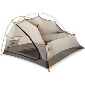 Big Agnes Triangle Mountain UL 2