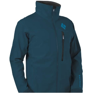 Black Diamond Dawn Patrol Jacket