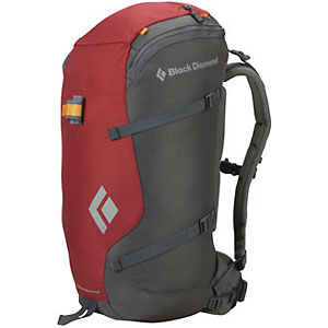photo: Black Diamond Demon daypack (under 2,000 cu in)