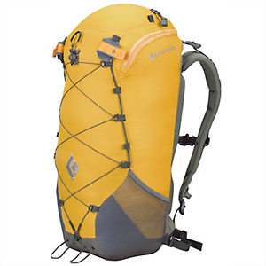 photo: Black Diamond RPM daypack (under 2,000 cu in)