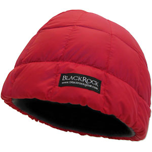 photo: Black Rock Gear Original Black Rock Hat winter hat