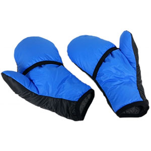 photo: Black Rock Gear Foldback Fingerless Mitt insulated glove/mitten